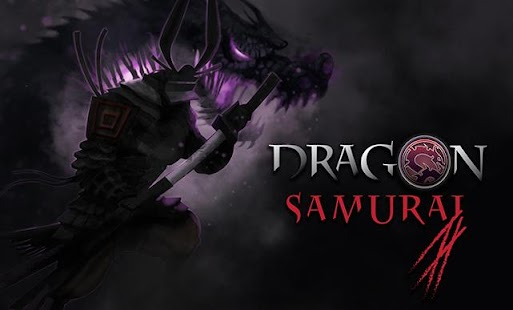 Dragon Of Samurai- screenshot thumbnail