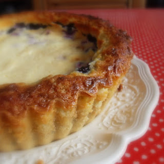 Sour Cream Desserts Recipes.