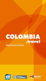 Colombia Travel - screenshot thumbnail