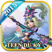 Teen Du Ký - Gunny 2015