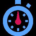 Cardio HIIT Training Timer Pro icon