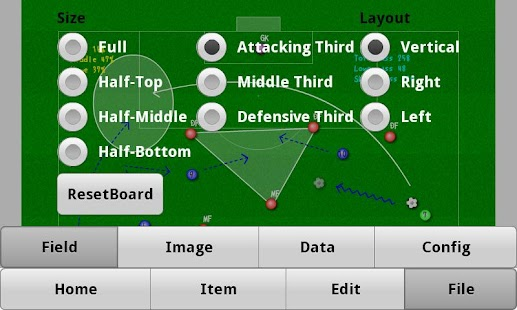 Football Tactics Pro