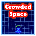 Crowded Space icon