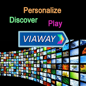 Viaway: TV Films Video Radio