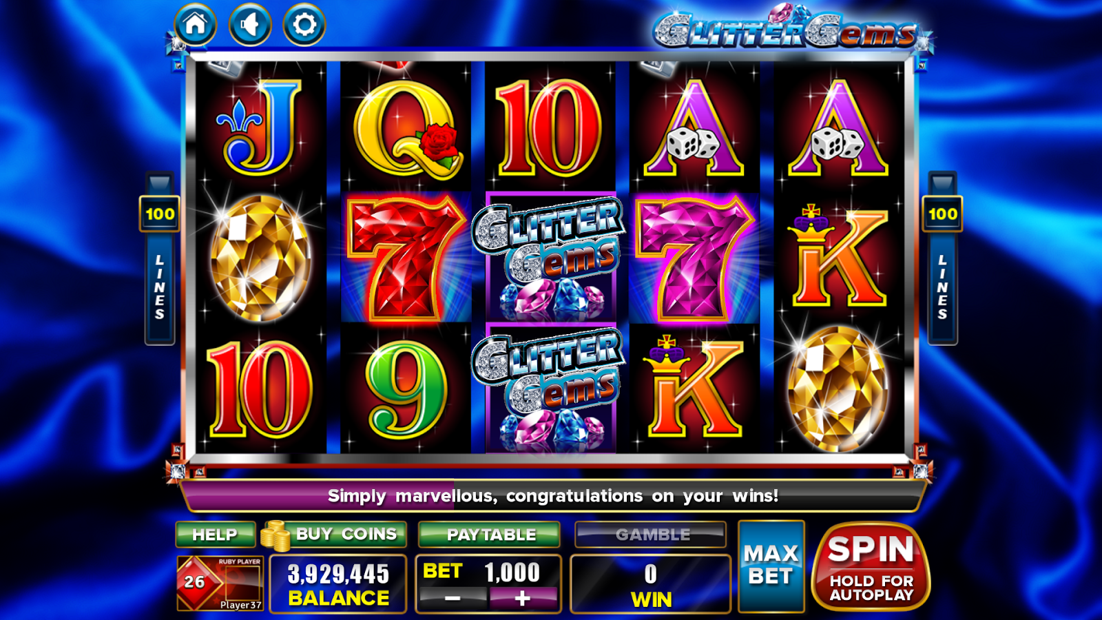 Sugar n Spice Hummin Slot Machine - Play for Free Now