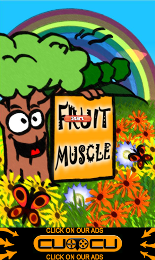 Fruit Muscle Free