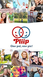 Pliip - One friend, one pic!- screenshot thumbnail