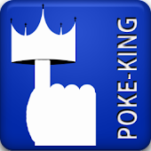 Poke-King Pro for Facebook