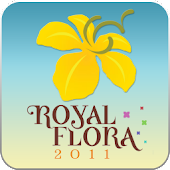 Royal Flora 2011 for i-Note
