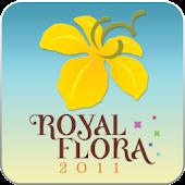 Royal Flora 2011 for i-Note
