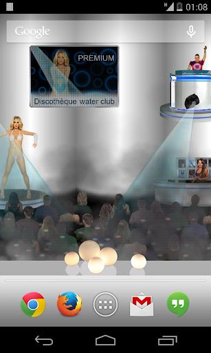 【免費個人化App】Discothèque Water Club PREMIUM-APP點子