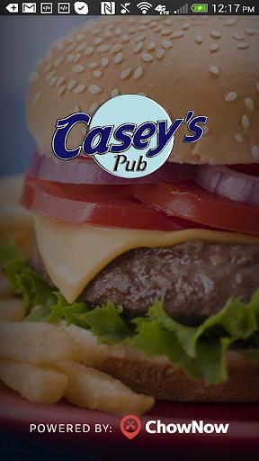 Casey's Pub