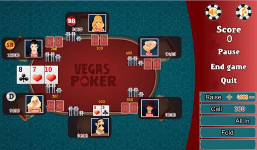 Vegas Poker v1.0.10