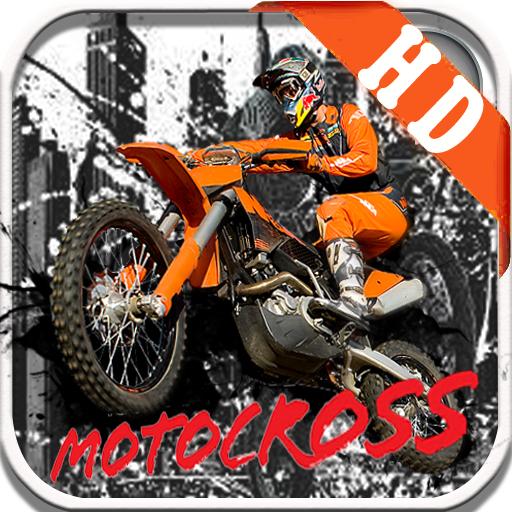 摩托車比賽免費高清 LOGO-APP點子