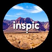 Inspic Desert Wallpapers HD