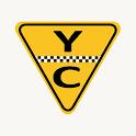 Yellow Cab Co. of Oklahoma icon