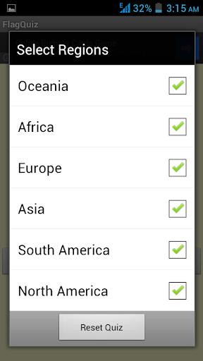 玩教育App|Flag Quiz免費|APP試玩