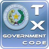TX Government Code