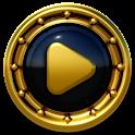 Babylon Poweramp skin icon