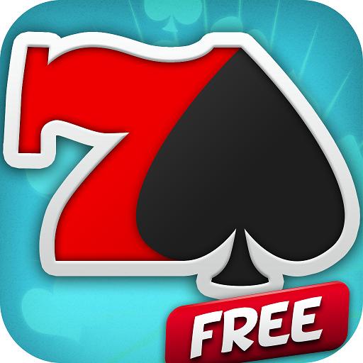 Video Poker & Slots Free LOGO-APP點子