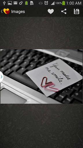 玩免費社交APP|下載Love Quotes app不用錢|硬是要APP