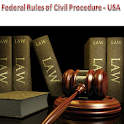 Federal Civil Procedure - USA icon