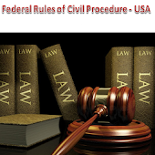 Federal Civil Procedure - USA