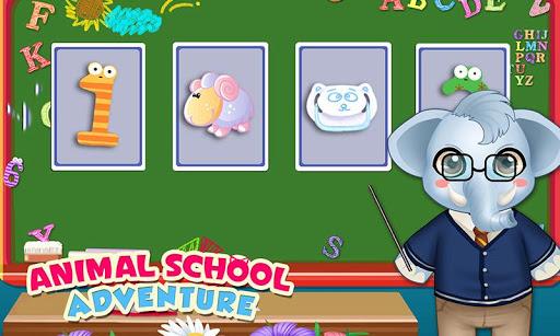 Animal School Adventure