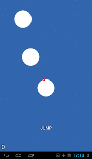 Circle Jumper - screenshot thumbnail