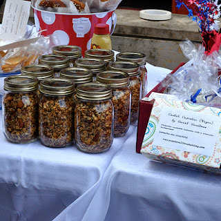 Brown Rice Syrup Granola Recipes.