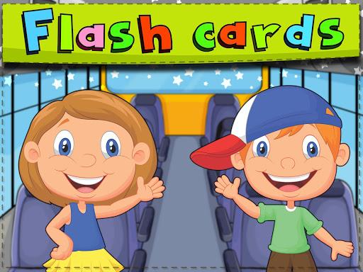 English flash cards FREE