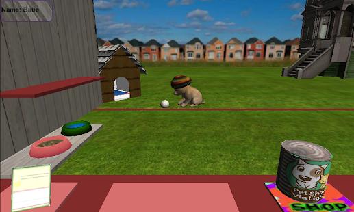 Dog Pet 模擬 App-愛順發玩APP