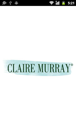 Claire Murray