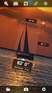 EasyMeasure- screenshot thumbnail