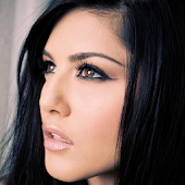 Sunny Leone A Live Wallpapers