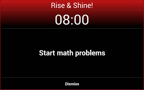 Alarm Clock Xtreme Free - screenshot thumbnail