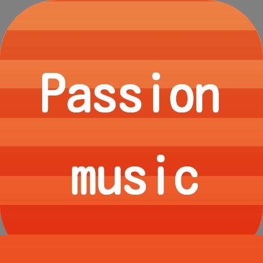パッションを高めて元気になる音楽集 娛樂 App LOGO-硬是要APP