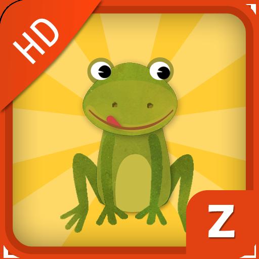 为孩子们的动物 教育 App LOGO-APP試玩