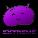 JB Extreme Purple CM12 CM13 icon