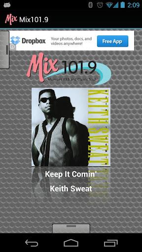 Mix101.9