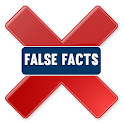 False Facts and Misconceptions