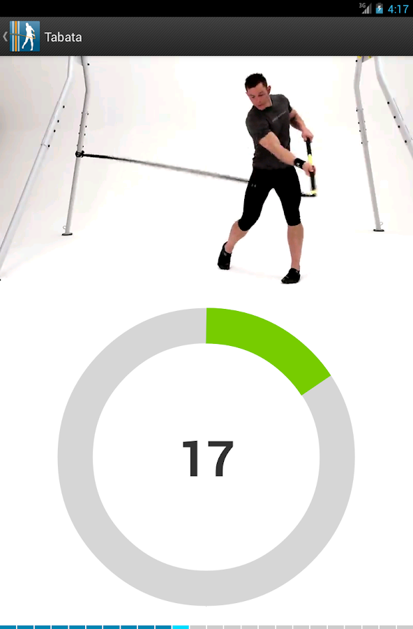 Virtual Trainer Rip- screenshot