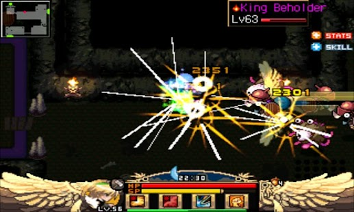 ZENONIA® - screenshot thumbnail