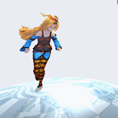 UnityChan Balance