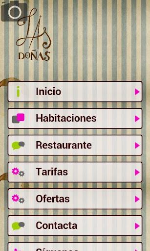Las Doñas del Portazgo
