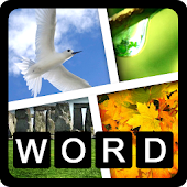 Word Reminder : 4 pics 1 word
