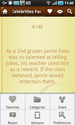Funny Facts Free 8000+ Screenshot