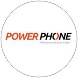 Gründung Power Phone GmbH