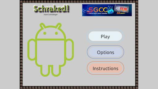 SGCC2013 Schraked