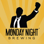 Logo of Monday Night Super Nerd Imperial Pilsner